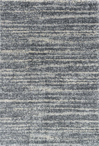 Quincy Rug in Granite by Loloi