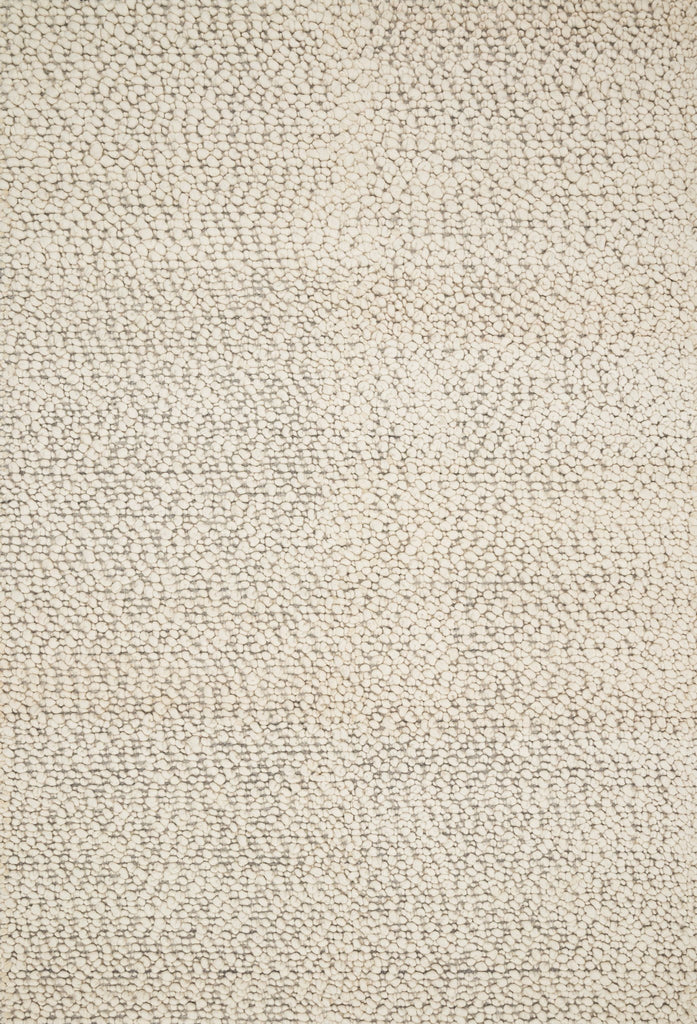Quarry Rug in Ivory by Loloi