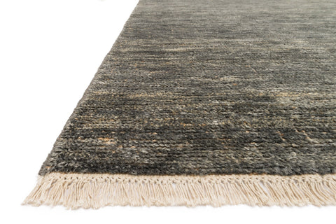 Quinn Rug in Grey by Loloi