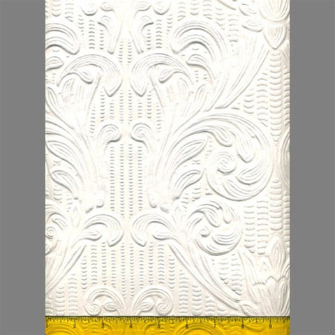 Anaglypta Supaglypta Charles Classical Paintable Wallpaper by Burke Decor