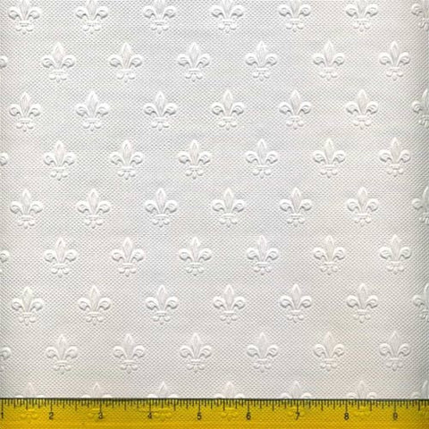 Anaglypta Original Tudor Embossed Paintable Wallcovering by Burke Decor
