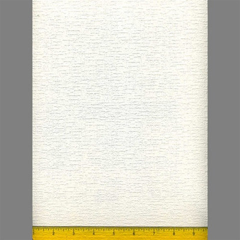 Anaglypta Easy Hang Vinyl Helmshore Linen Scroll Paintable Wallpaper by Burke Decor