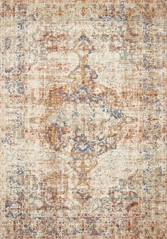Revere Rug in Multi by Loloi