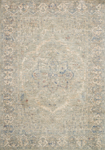 Revere Rug in Mist by Loloi