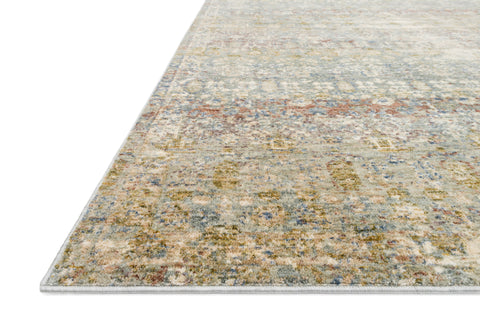 Revere Rug in Grey / Multi by Loloi