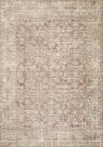 Revere Rug in Lilac by Loloi