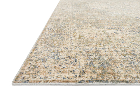 Revere Rug in Granite / Blue by Loloi