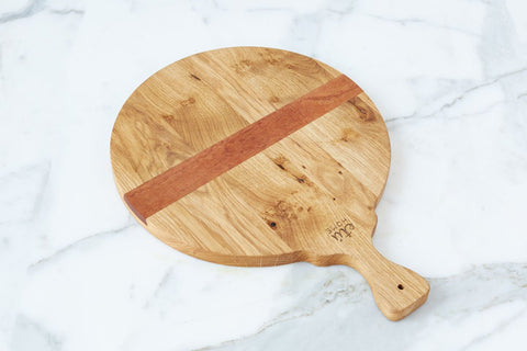 Spanish Chopping Board I