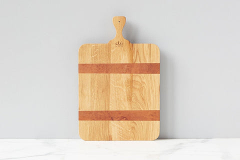 Spanish Chopping Board III