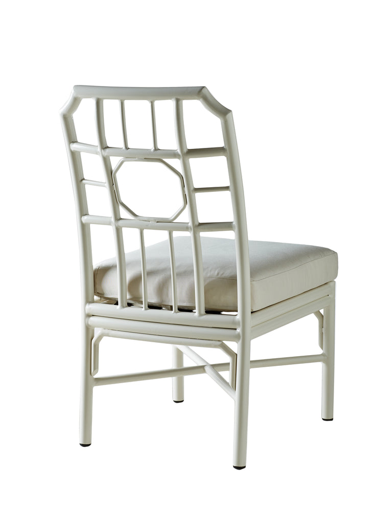 Regeant 4-Season Side Chair by Selamat