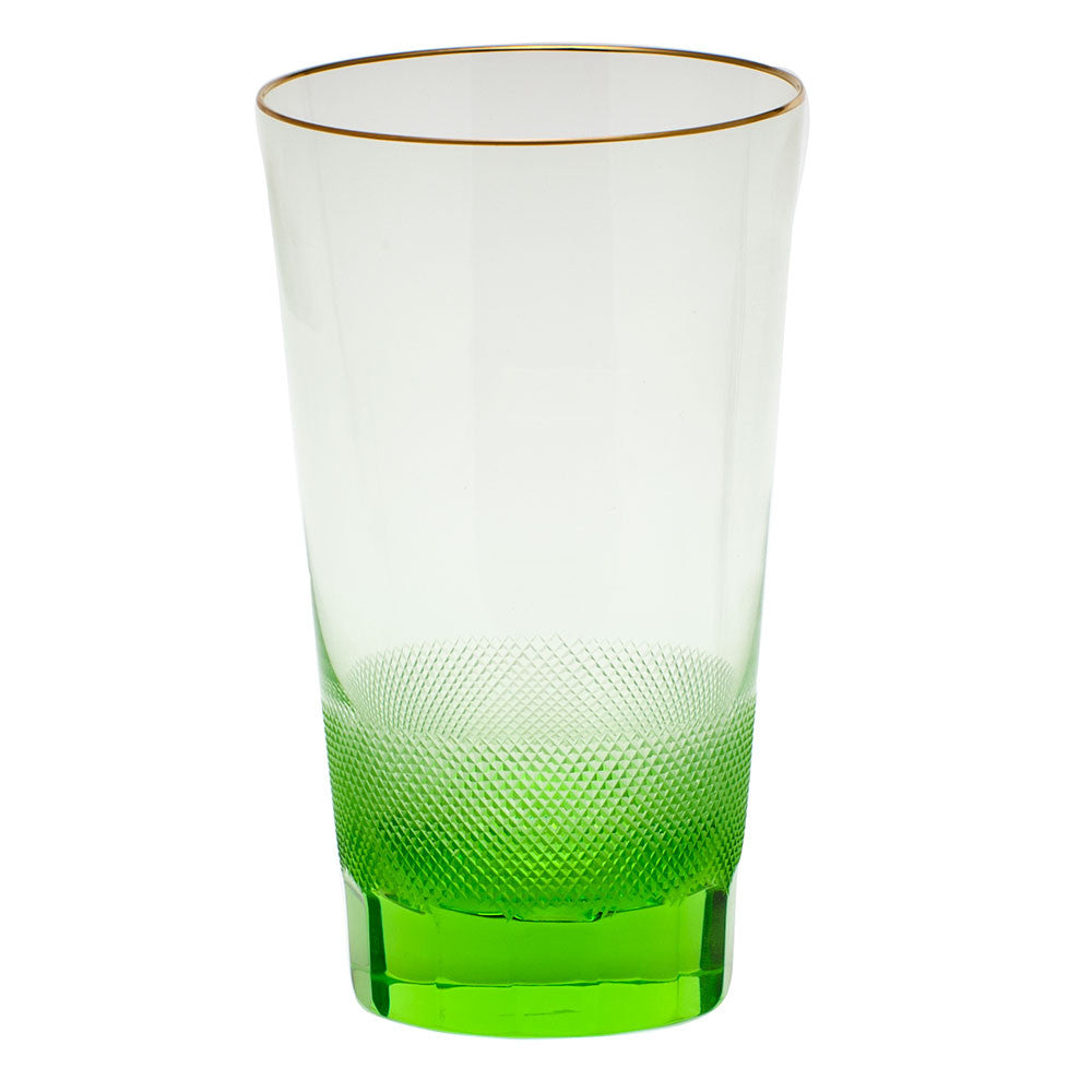 Royal Hiball Glass design by Moser