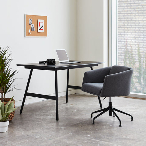 Radius Task Chair in Various Colors by Gus Modern