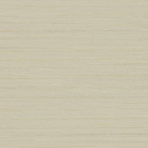 Ragtime Silk Wallpaper in Beige Pearlescent and Brown from the Deco Collection by Antonina Vella for York Wallcoverings