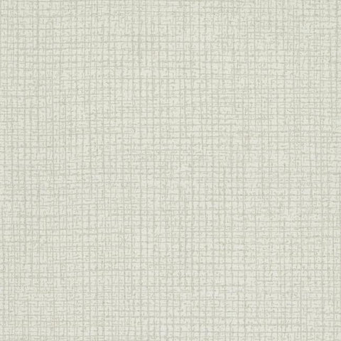 Randing Weave Wallpaper in Alabaster from the Moderne Collection by Stacy Garcia for York Wallcoverings
