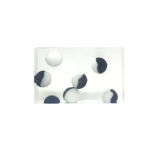 Rebound Soap Cleanse Bar in Black & White design by Fazeek
