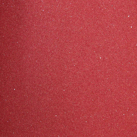 Red with Silver Fleck Sandpaper Wallpaper by Julian Scott Designs