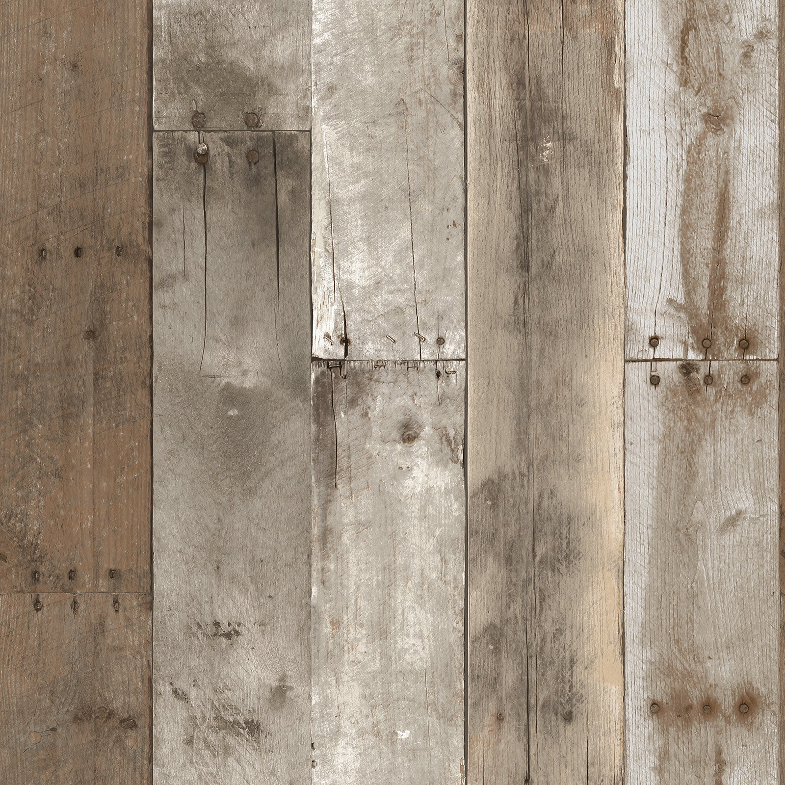 Repurposed Wood Weathered Textured Self Adhesive Wallpaper By Images, Photos, Reviews