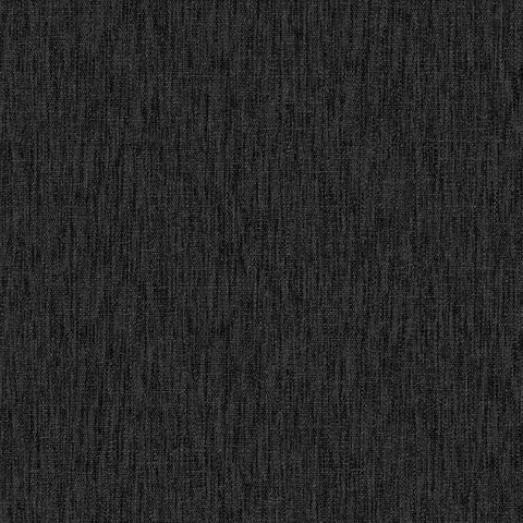 Rhea Wallpaper in Black from the Midas Collection by Graham & Brown