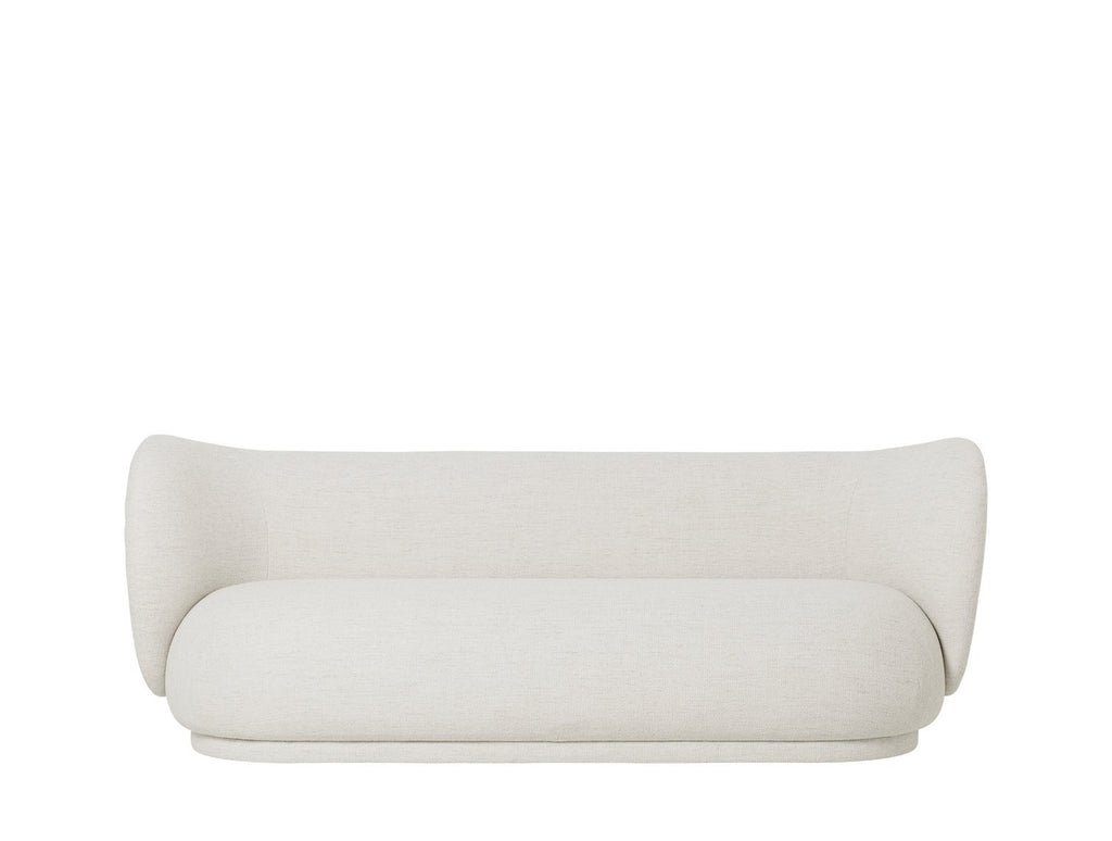 Rico 4 Seater Sofa by Ferm Living