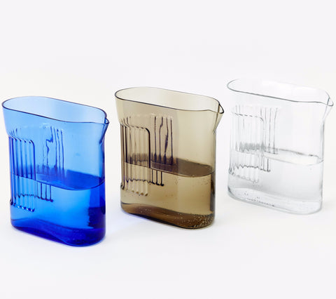 Small Pitcher in Various Colors design by Areaware