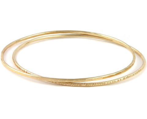 Robyn Bangle design by Agapantha