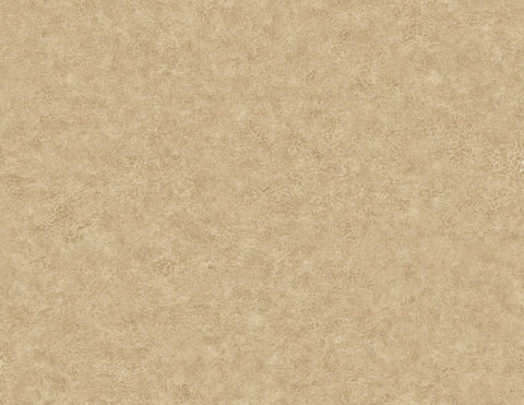 Roma Leather Wallpaper in Soft Maple from the Texture Gallery Collection by Seabrook Wallcoverings