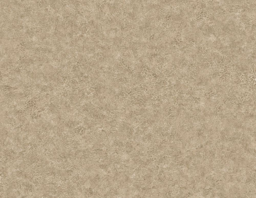 Roma Leather Wallpaper In Walnut From The Texture Gallery Collection B Burke Decor