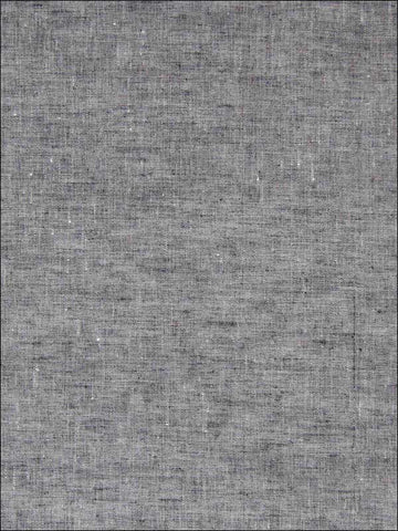 Rough Weave Wallpaper in Ash Grey from the Sheer Intuition Collection by Burke Decor
