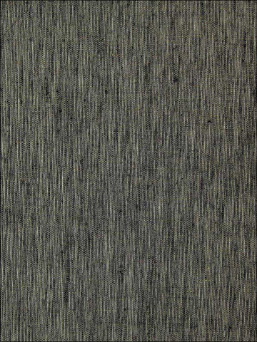 Rough Weave Wallpaper in Forest Green from the Sheer Intuition Collection by Burke Decor