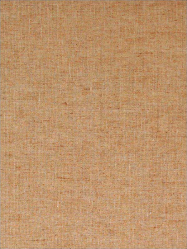 Rough Weave Wallpaper in Peach from the Sheer Intuition Collection by Burke Decor
