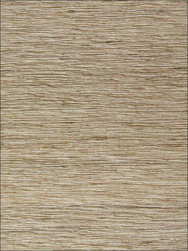 Rough Weave Wallpaper in Sandstone from the Sheer Intuition Collection by Burke Decor
