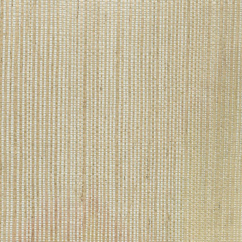 Ruslan Brown Grasscloth Wallpaper from the Jade Collection by Brewster Home Fashions