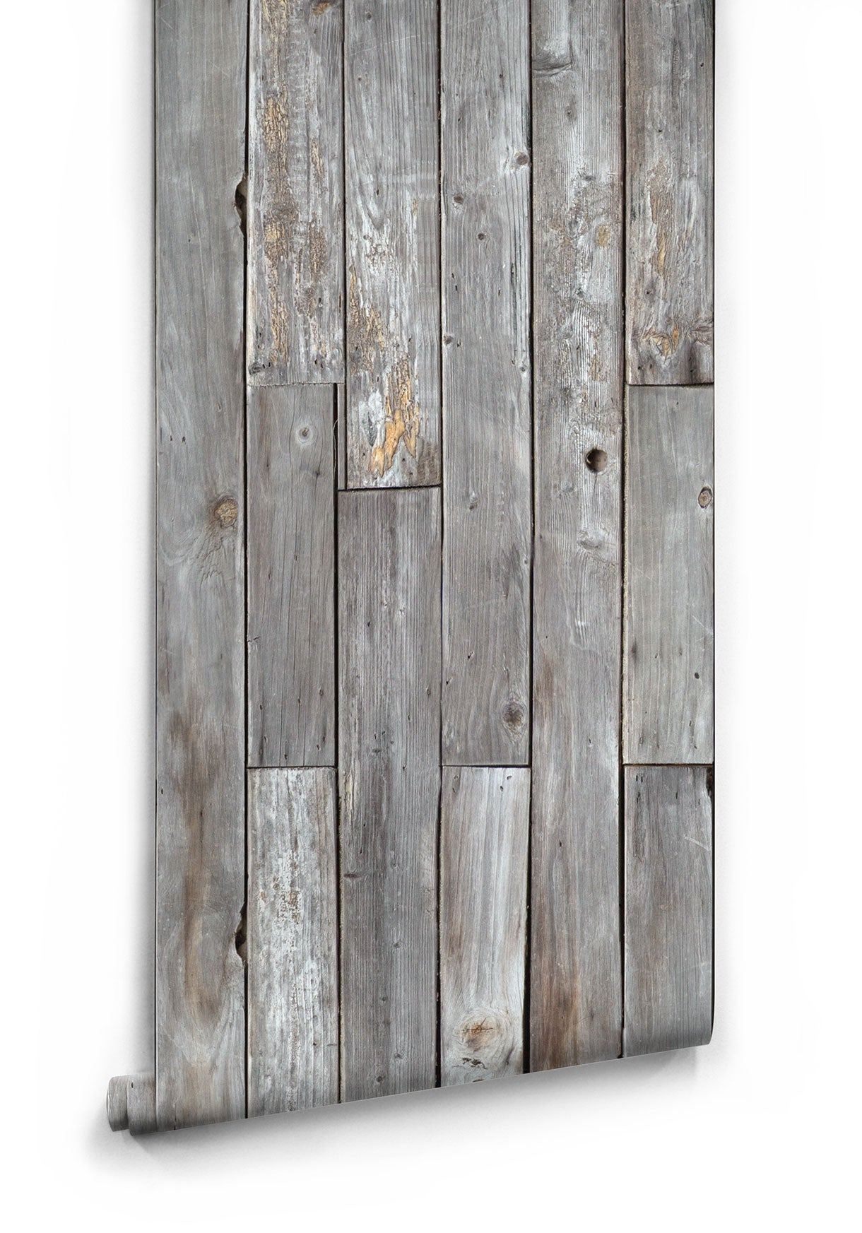 Sample Rustic Wood Panels Wallpaper Design By Milton King Burke