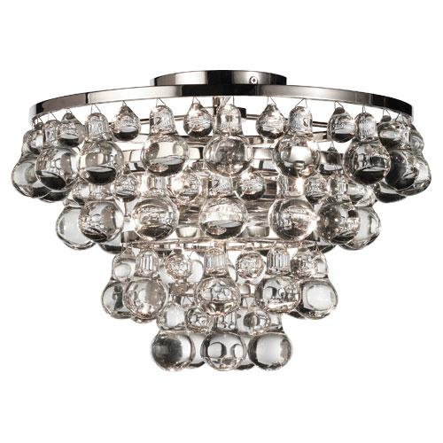 Bling Flush Mount by Robert Abbey