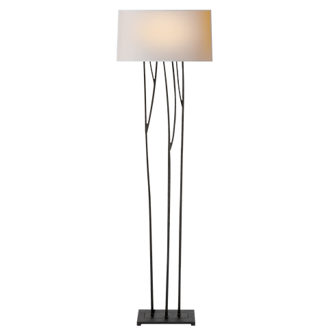 Aspen Floor Lamp by Ian K. Fowler