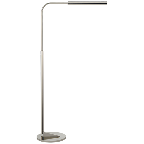 Austin Adjustable Floor Lamp by Ian K. Fowler