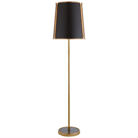 Hastings Large Floor Lamp by Carrier and Company