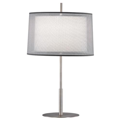 Saturnia Table Lamp by Robert Abbey