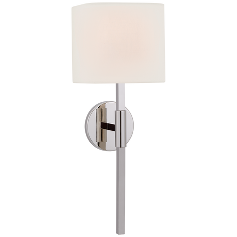 Auray Medium Tail Sconce by Ian K. Fowler