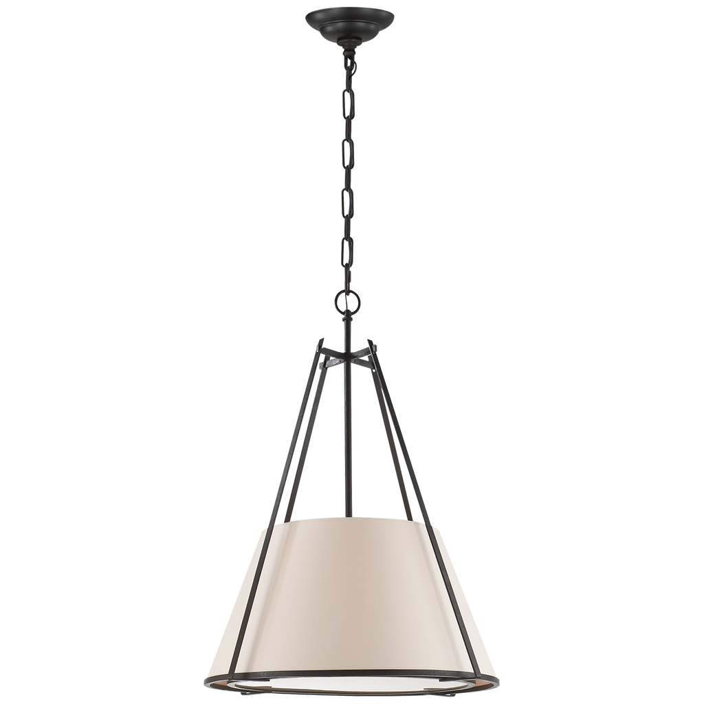 Aspen Large Conical Hanging Shade by Ian K. Fowler