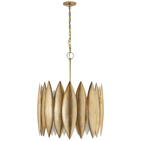 Hatton Large Chandelier by Barry Goralnick