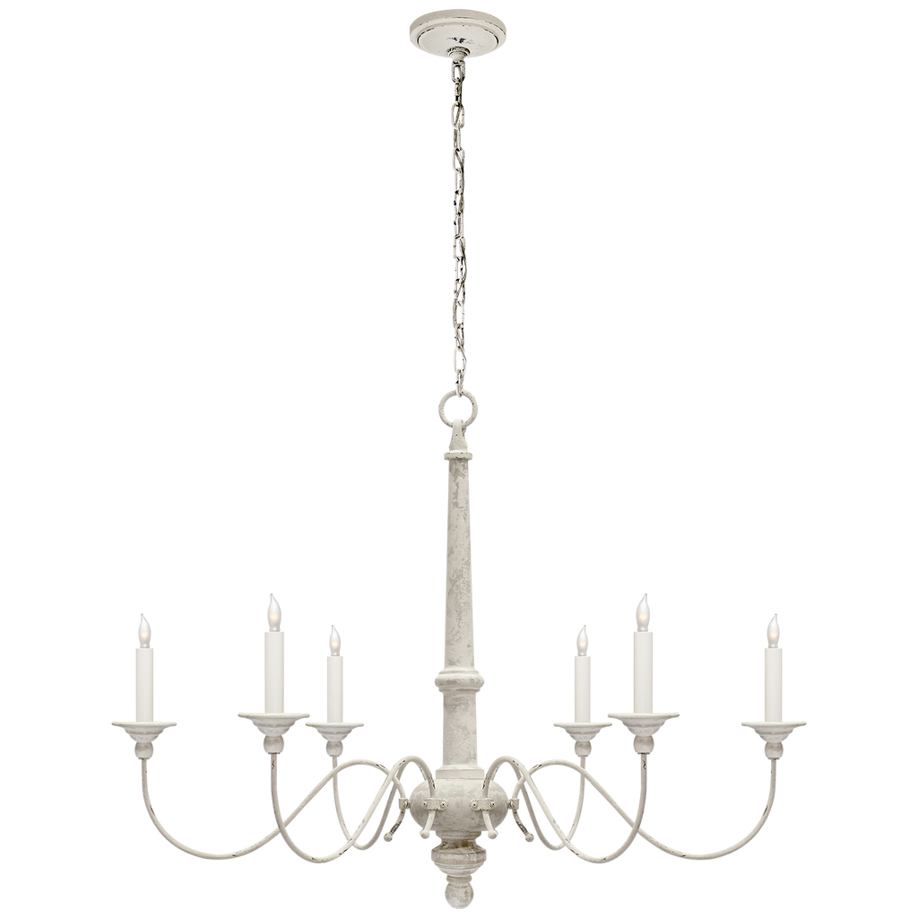 Country Small Chandelier by Studio VC
