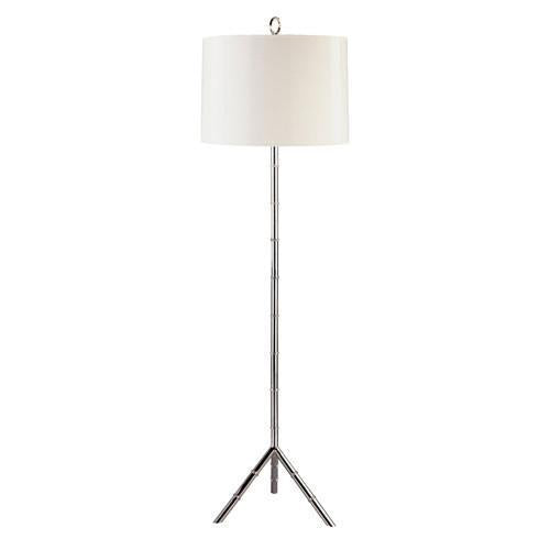 Jonathan Adler Collection Club Floor Lamp design by Robert Abbey