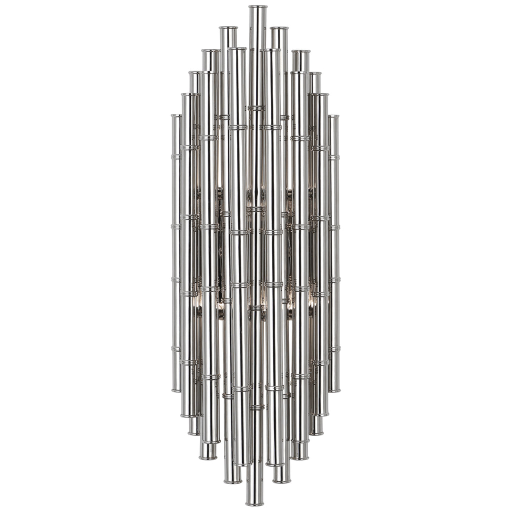 Meurice Wall Sconce in Various Finishes design by Jonathan Adler