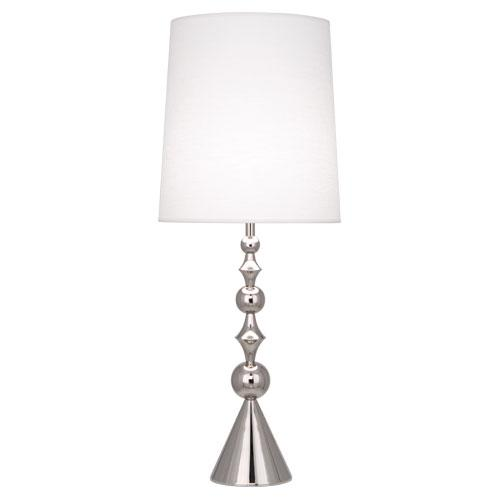 Harlequin Table Lamp by Jonathan Adler for Robert Abbey