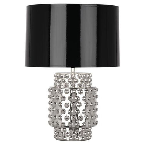 Dolly Collection Table Lamp by Robert Abbey