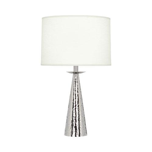 Dal Tapered Accent Lamp by Robert Abbey
