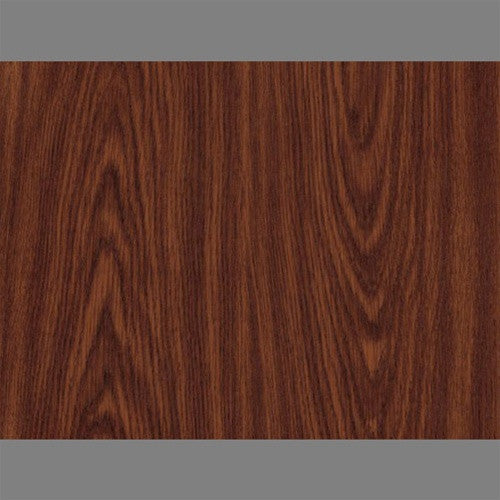 Sample Rustic Oak Self-Adhesive Wood Grain Contact Wallpaper by Burke Decor