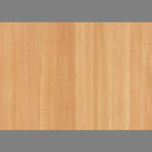 Sample Beech Planked Medium Self-Adhesive Wood Grain Contact Wallpaper by Burke Decor