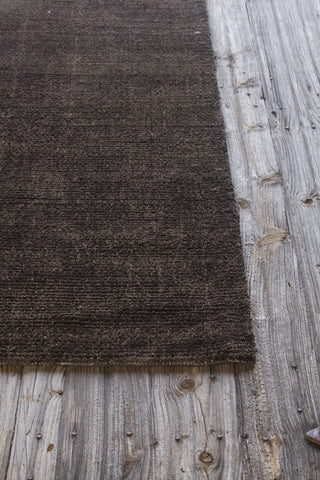 Sara Collection Hand-Woven Area Rug in Brown design by Chandra rugs